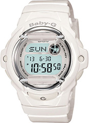 Casio Baby G BG169R-7A Watch