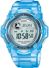 Casio Baby G BG3000-2 Watch