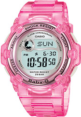 Casio Baby G BG3000-4 Watch