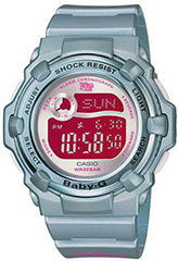 Casio Baby G BG3000X-2D Watch
