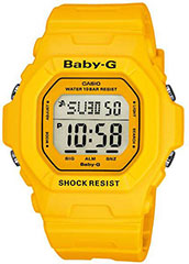 Casio Baby G BG5601-9D Watch