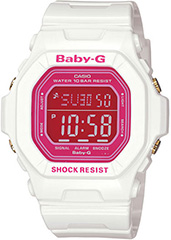 Casio Baby G BG5601SW-7 Watch