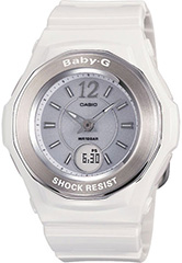 Casio Baby G BGA1000-7B Watch
