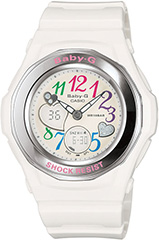 Casio Baby G BGA101-7B Watch