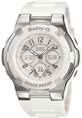 Casio Baby G BGA110-7B Watch
