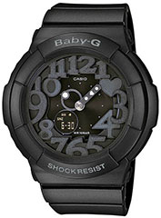 Casio Baby G BGA131-1B Watch