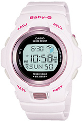 Casio Baby G BGR300-4 Watch