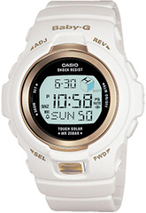 Casio Baby G BGR300-7 Watch