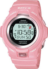Casio Baby G BGR300PP-4 Watch