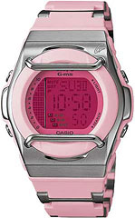 Casio Baby G MSG160C-4V Watch