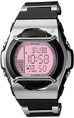 Casio Baby G MSG161C-1V Watch