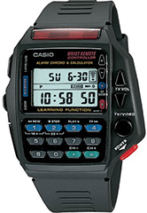 Casio  CMD40B Watch