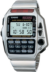 Casio  CMD40F-7 Watch