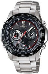 Casio Edifice EQWM1000DB-1 Watch