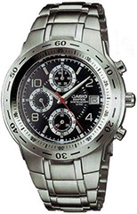 Casio Edifice EF506D-1A Watch