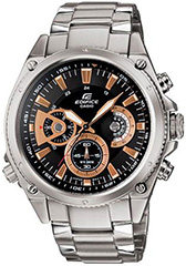 Casio Edifice EF536D-1A Watch