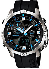 Casio Edifice EMA100-1A Watch