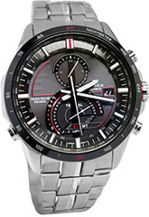 Casio Edifice EQSA500DB-1A Watch