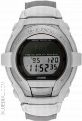 Casio G-Cool GT000B-8V Watch