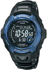 Casio G-Shock GW700BDJ-2 Watch