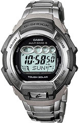 Casio G-Shock GW810D-1 Watch
