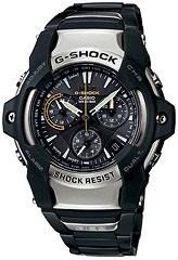 Casio G-Shock GS1000D-1V Watch