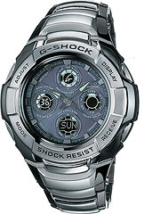 Casio G-Shock GW1200BA-1AV Watch