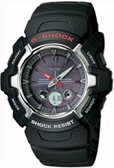 Casio G-Shock GW1500A-1V Watch
