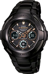 Casio G-Shock GW1800BRJ-1A Watch