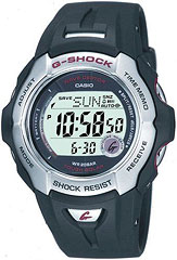 Casio G-Shock GW700A-1V Watch