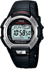 Casio G-Shock GW800-1V Watch