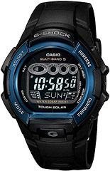 Casio G-Shock GW810H-2 Watch