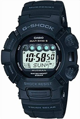 Casio G-Shock GW9000A-1V Watch