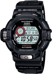 Casio G-Shock GW9200-1 Watch