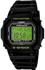 Casio G-Shock GWM5610B-1 Watch