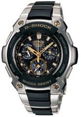 Casio G-Shock MTG1000G-9 Watch