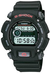 Casio G-Shock DW9052-1V Watch
