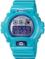 Casio G-Shock DW6900CB-2 Watch