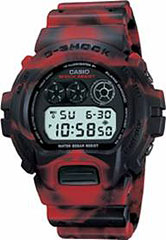 Casio G-Shock DW6900MC-4A Watch