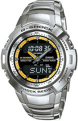 Casio G-Shock G741D-1A9V Watch