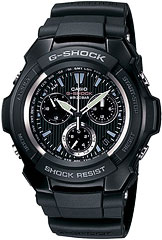 Casio G-Shock G1000H-1A Watch