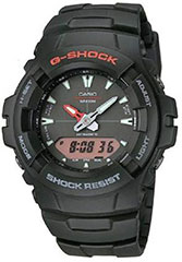 Casio G-Shock G101-1A Watch