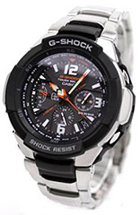 Casio G-Shock G1200D-7A Watch