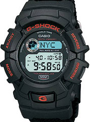 Casio G-Shock G2300B-1V Watch