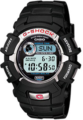 Casio G-Shock G2310R-1 Watch