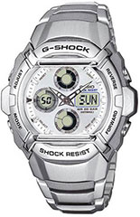 Casio G-Shock G511D-7A Watch
