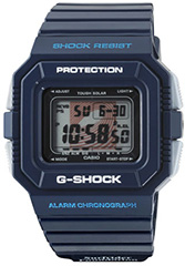 Casio G-Shock G5500SRF-1 Watch