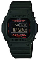 Casio G-Shock G5600KG-3 Watch