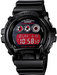Casio G-Shock G6900CC-1 Watch