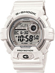 Casio G-Shock G8900A-7 Watch